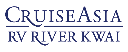 RV River Kwai by CruiseAsia Logo