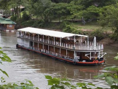 RV River Kwai in Action
