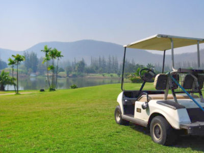 Seven Day Golf Cruise Evergreen Golf Club & Resort