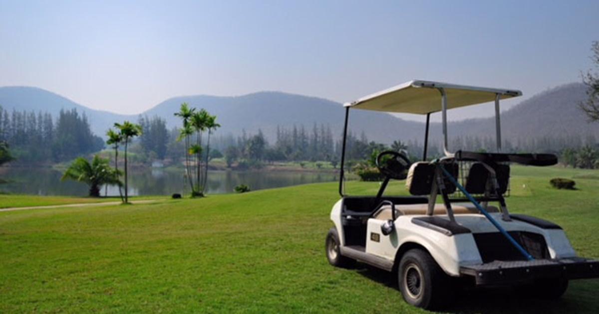 Seven Day Golf Cruise - Evergreen Hills Golf Club & Resort