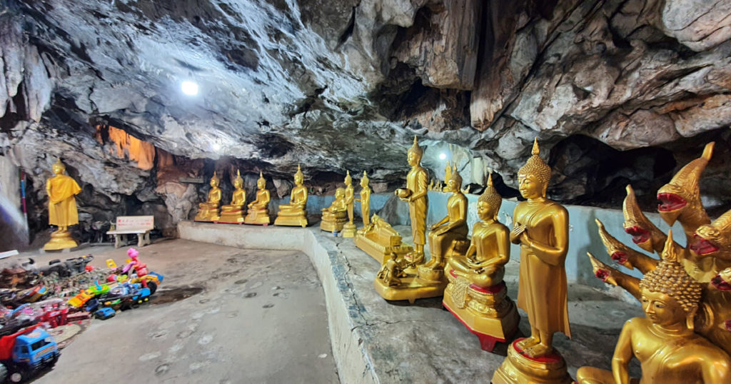 Wat Tham Khaopoon