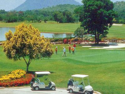 Four Day Golf Cruise Downstream Nichigo Resort Country Club