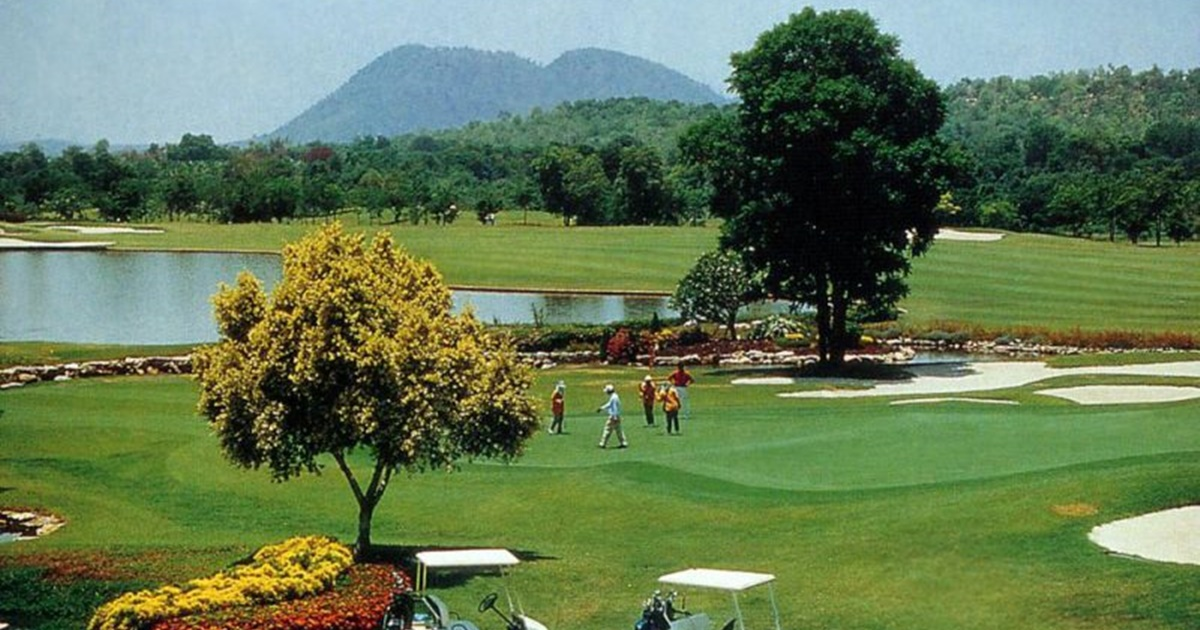 Four Day Golf Cruise Downstream - Nichigo Resort & Country Club