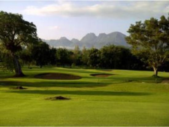 River Kwai Golf & Country Club