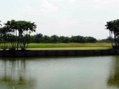 Four Day Golf Cruise Upstream - Mission Hills Golf Club in Kanchanaburi