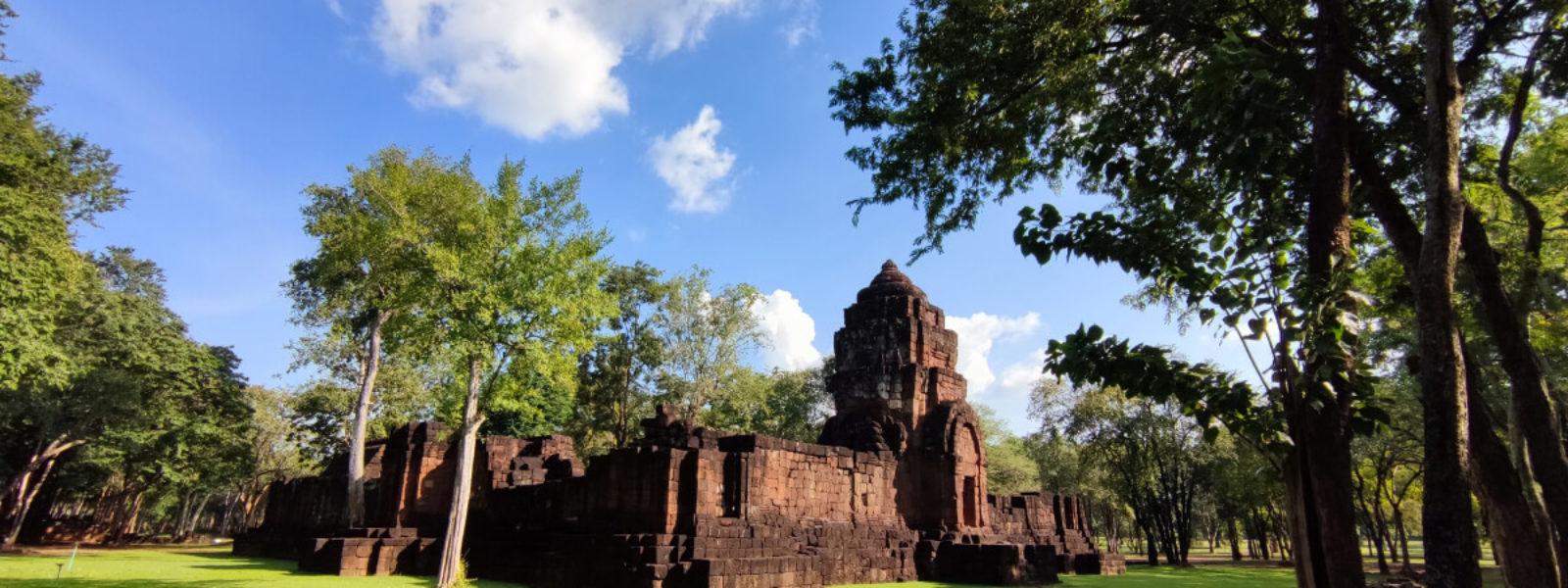 Prasat Muang Sing Historical Park
