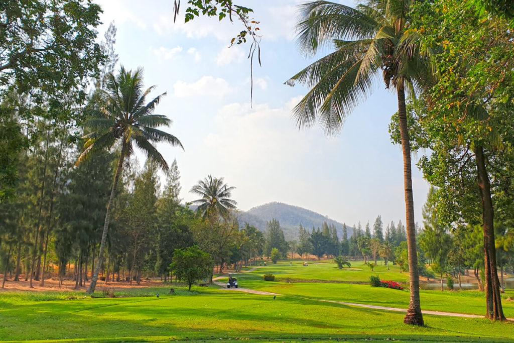 Evergreen Hills Golf Club & Resort