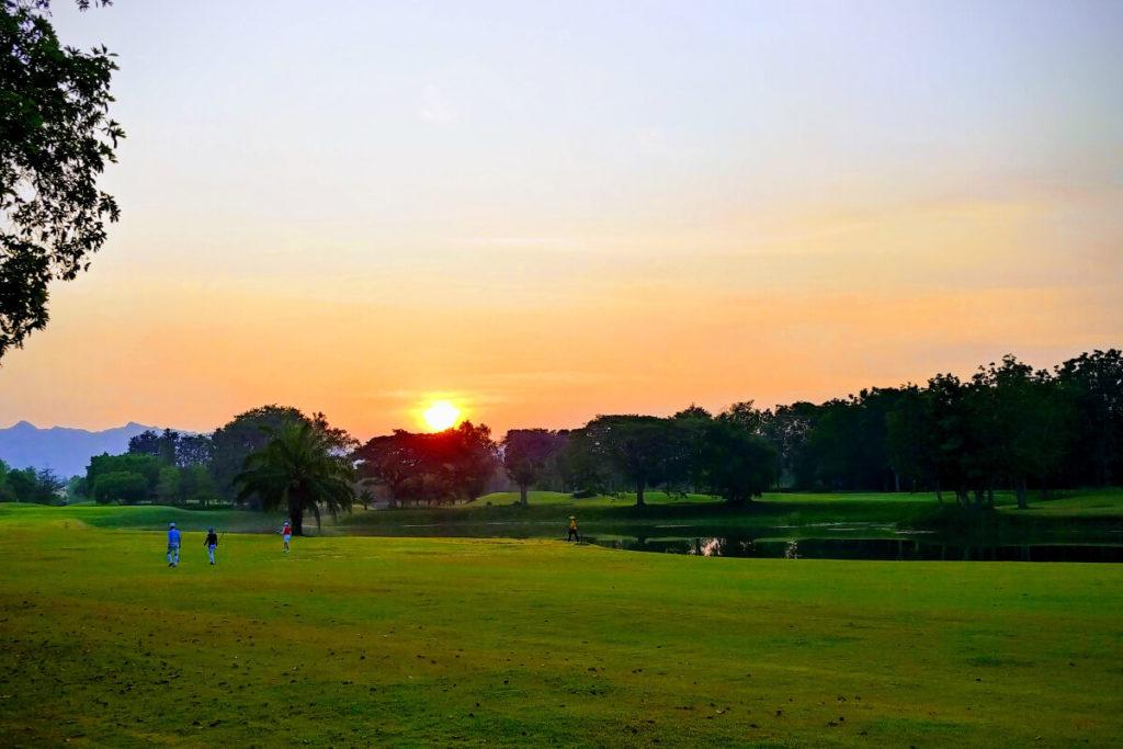 Mida Golf Club (The Lion Hills Golf and Country Club)
