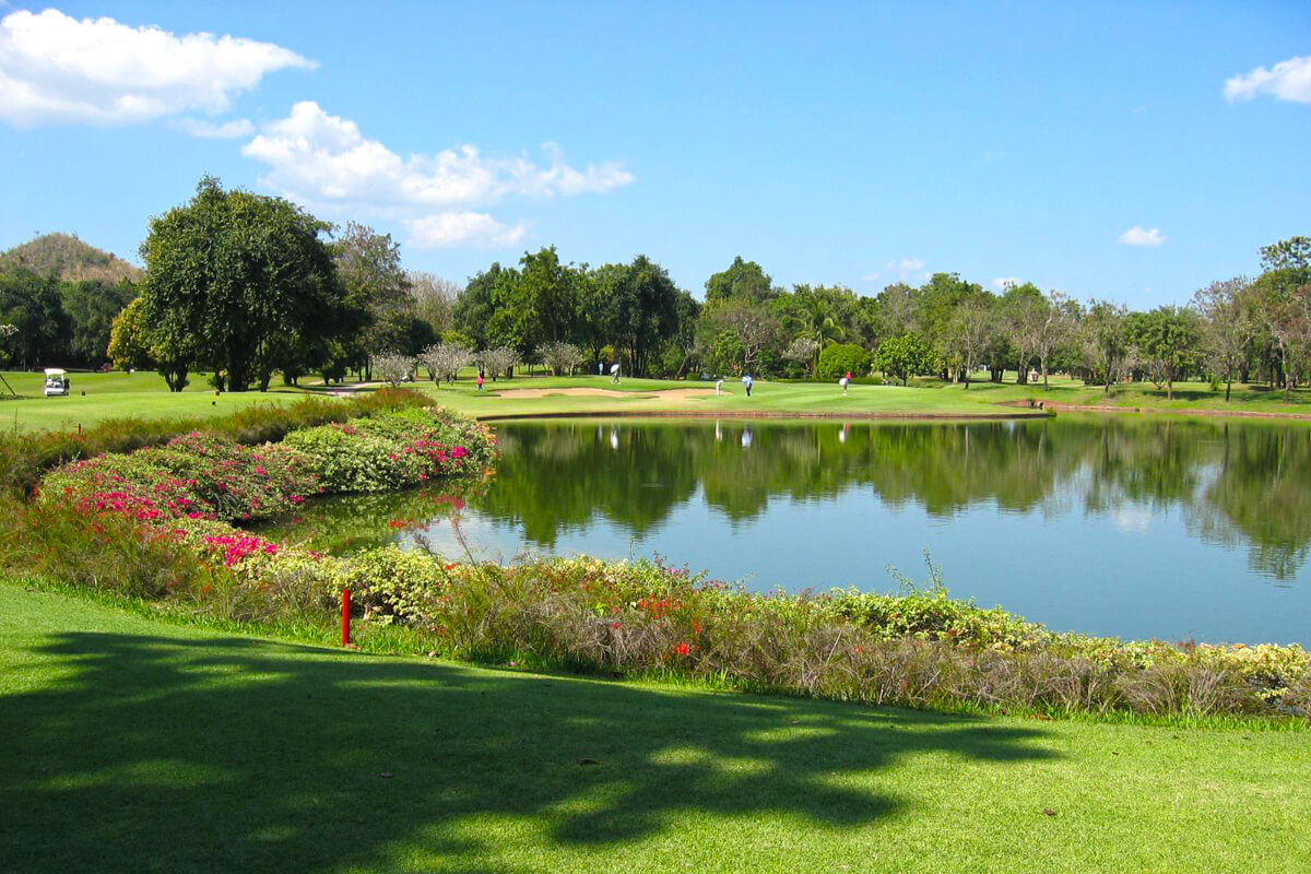 Nichigo Resort & Country Club